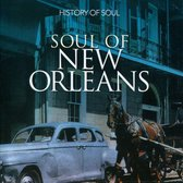 Soul Of New Orleans..
