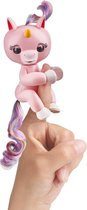 Fingerlings Eenhoorn Gemma - Roze