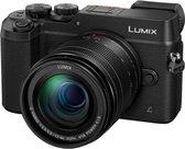 Panasonic Lumix DMC-GX8 + 12-60mm