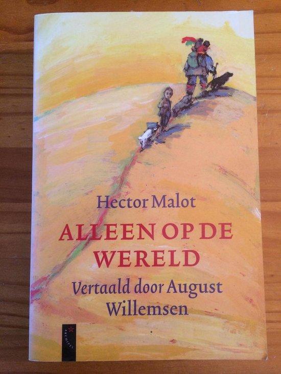 Alleen op de wereld - Hector Malot |