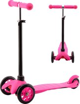 Johntoy Sports Active City Kinderstep - Step - Jongens en meisjes - Roze