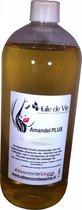 Amandelolie PLUS Ylang Ylang massage 1000ml