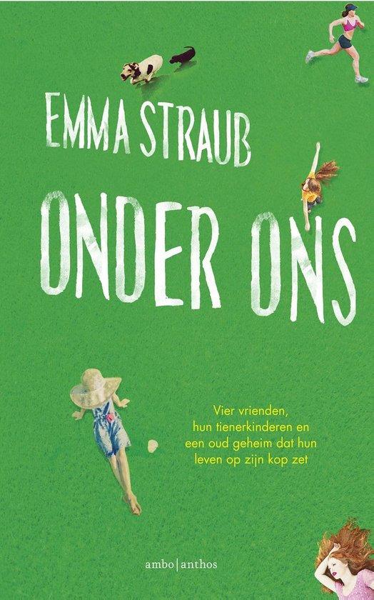Onder ons - Emma Straub |