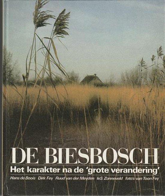 Biesbosch - Zonneveld |