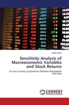 Sensitivity Analysis of Macroeconomic Variables and Stock Returns