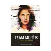Team Mortis 8 -   Engel des doods