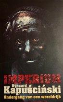 Imperium.  Ondergang van een wereldrijk