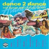 Dance 2 Dance Vol.1
