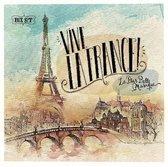 Various - Vive La France La Plus Belle