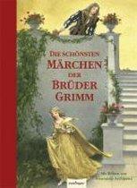 Die schonsten Marchen der Gebruder Grimm