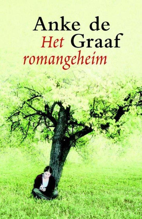 Het romangeheim - Anke de Graaf  