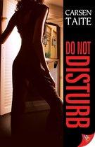 Omslag Do Not Disturb