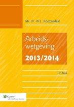 2013/2014 arbeidswetgeving