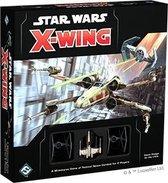 Star Wars X-wing 2.0 Starter - Engelstalig Miniatuurspel