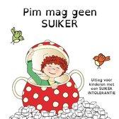 Pim mag geen suiker - uitleg voor kinderen met een suikerintolerantie