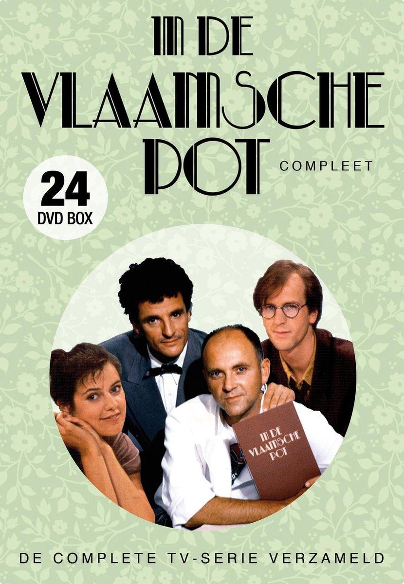 In de Vlaamsche Pot - De Complete Serie - Onbekend