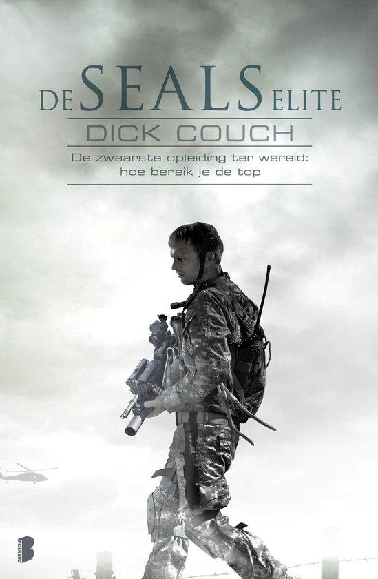 De SEALs elite - Dick Couch pdf epub
