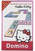 Hello Kitty Domino Spel