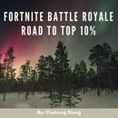 Fortnite Pro Tips Road To Top 10%