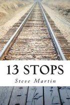 13 Stops