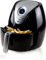Primo AF2-WS hetelucht friteuse 3,2L - digitaal
