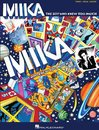 Boek cover Mika - The Boy Who Knew Too Much (Songbook) van Divers