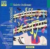 Rossini: Soirée italienne