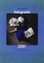Jaarrapport integratie 2007