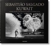 Sebastiao Salgado. Kuwait. A Desert on Fire