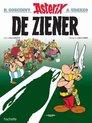 Asterix 19. de ziener