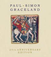 Graceland (25th Anniversary Cd+Dvd Edition)
