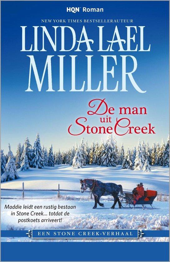 HQN Roman 122 - De man uit Stone Creek - Linda Lael Miller |
