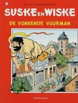 """""""Suske en Wiske 246 - De vonkende vuurman"""""""