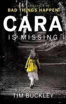 Omslag Cara is Missing