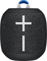 Ultimate Ears WONDERBOOM 2 - Bluetooth Speaker - Zwart