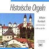 Historische Orgeln-Rot An