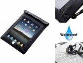 Universel Waterdichte Case voor uw 9 Inch Tablet - Kleur Zwart - merk i12Cover