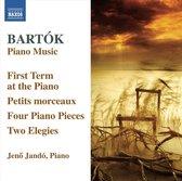 Bartok: Piano Music 6