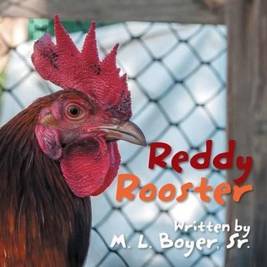 Reddy Rooster
