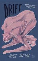 Boek cover Drift van Bregje Hofstede (Paperback)