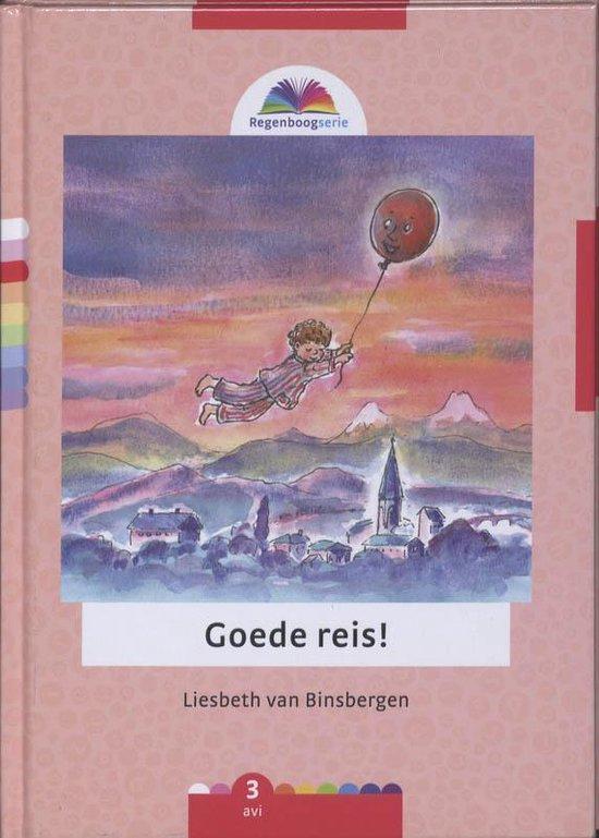 Goede Reis - Binsbergen, L. van |