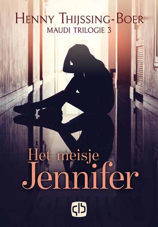 Het meisje Jennifer - Henny Thijssing-Boer |