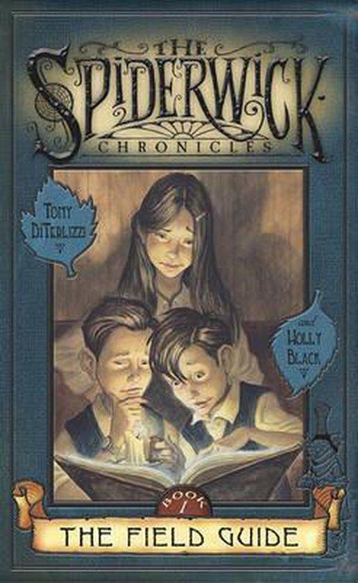 The Spiderwick Chronicles #1