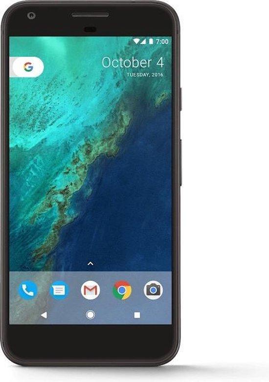 Google Pixel XL - 32GB - Zwart
