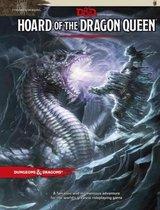 D&D - Hoard of the Dragon Queen