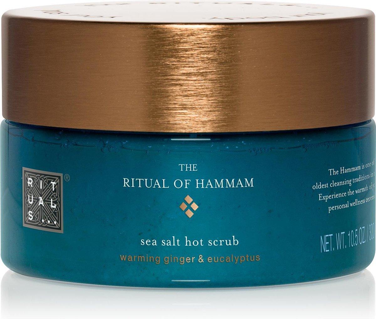 RITUALS The Ritual of Hammam Body Scrub - 300 ml