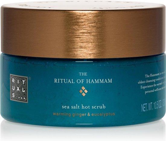 RITUALS The Ritual of Hammam Hot Scrub, bodyscrub 300 g