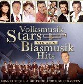 Volksmusik-Stars Singen Blasmusik-H