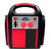 Carpoint Compressor Jumpstarter + compressor