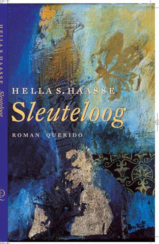 Sleuteloog - Hella S. Haasse |